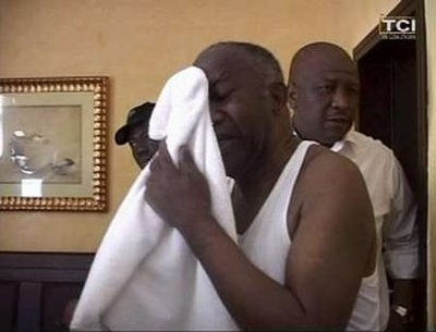 the scandals under gbagbo - photo #13