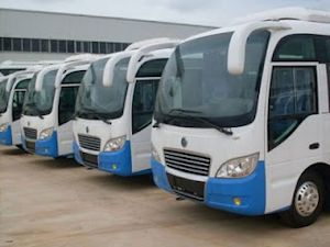 Made In Nigeria Buses Mini Vans Cars And Light Trucks